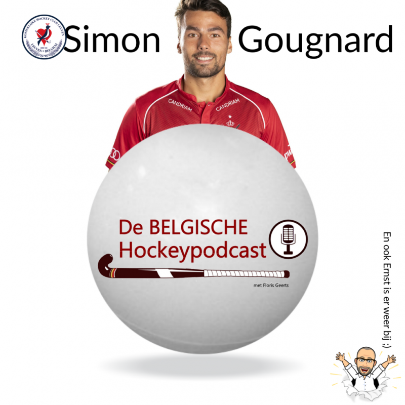 Simon Gougnard