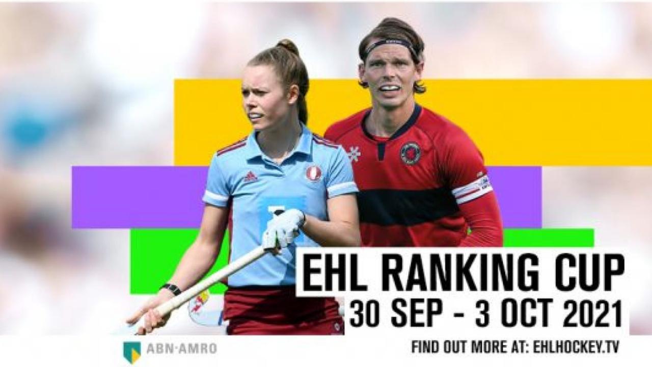 EHL ranking cup
