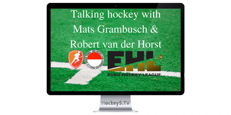 H5TV EHL Horst