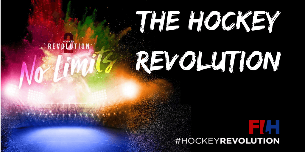 Hockey Revolution