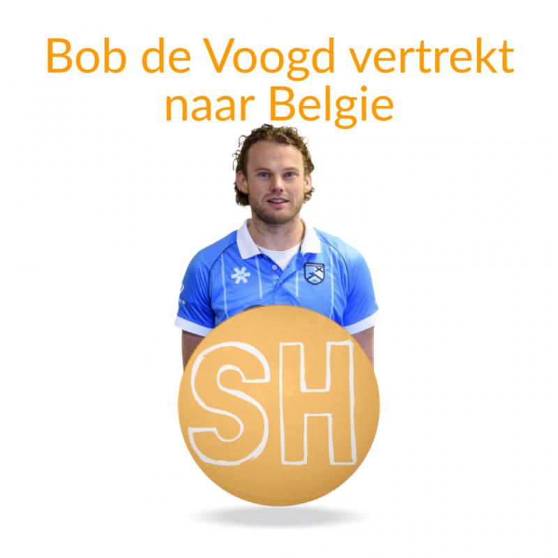 Bob de Voogd