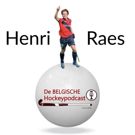 Henri Raes