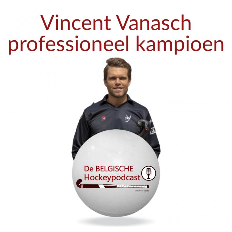 Vincent Vanasch