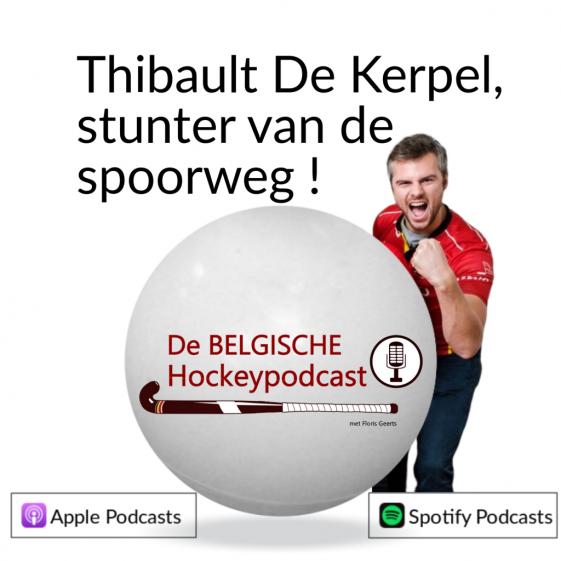 Thibault De Kerpel