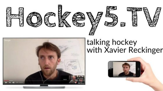 h5tv xavier reckinger