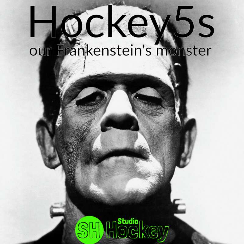 hockey5s-Frankenstein-podcast