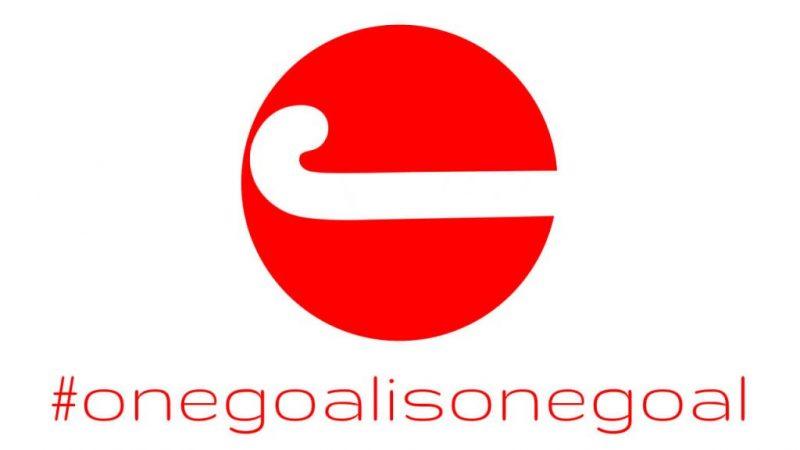 #onegoalisonegoal